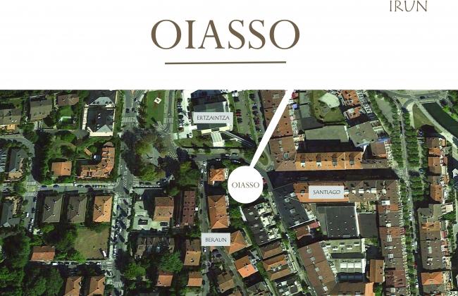 OIASSO